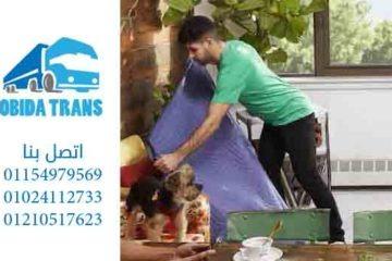 ونش رفع الاثاث بمصر الجديدة